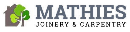 Mathies Joinery & Carpentry Logo